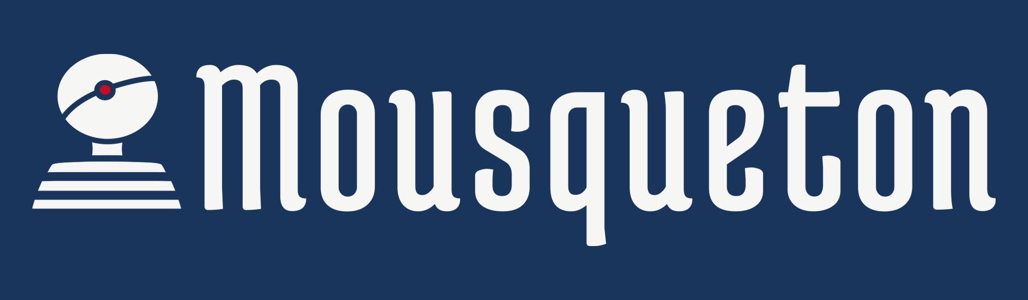 Logo Mousqueton