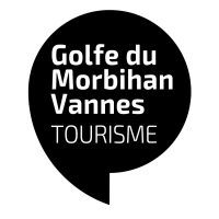 Logo office tourisme Golfe du Morbihan Vannes