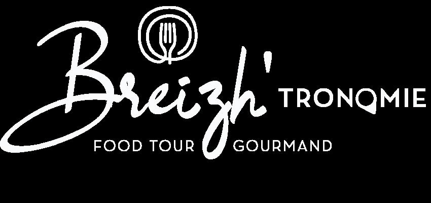 food tour gourmand blanc