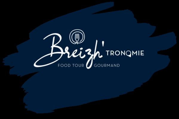 logo breizhtronomie food tour footer